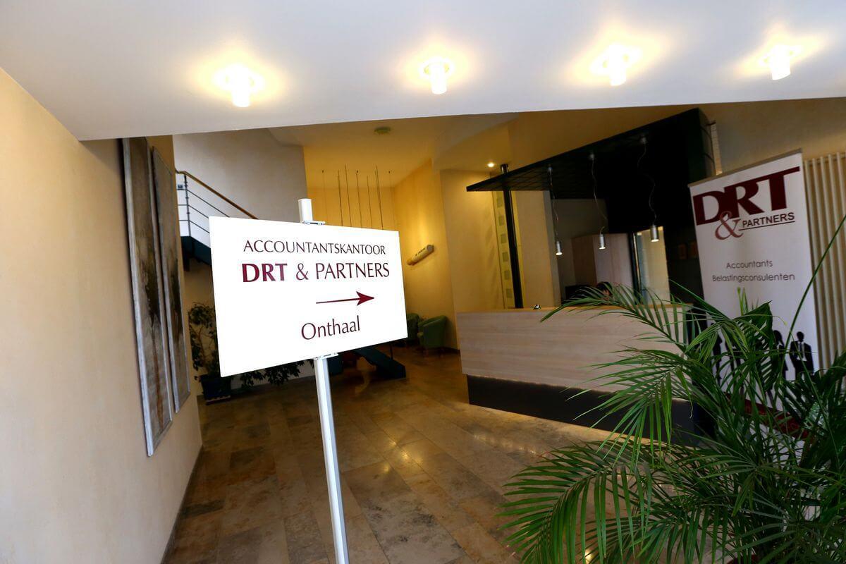 Welkom bij DRT & Partneres